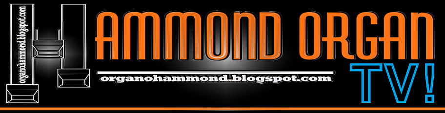 Hammond Organ Blog TV