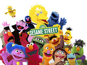 #3 Sesame Street Wallpaper