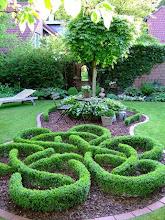 Mein Gartenreich