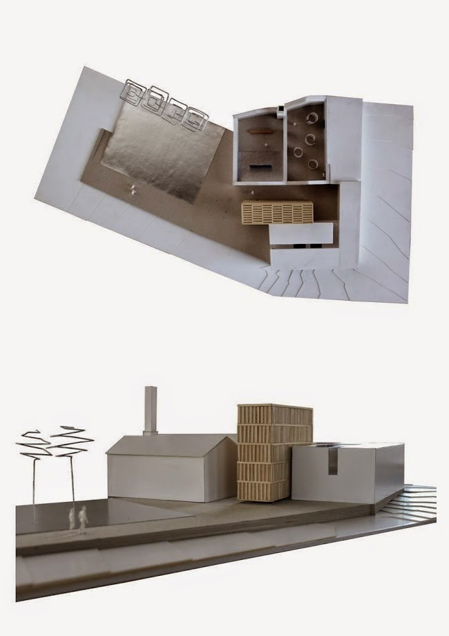 Museu que utiliza reciclagem e reutilização de materiais