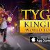 Tyga – Kingin' World Tour v1.1 Apk (Mod Money)