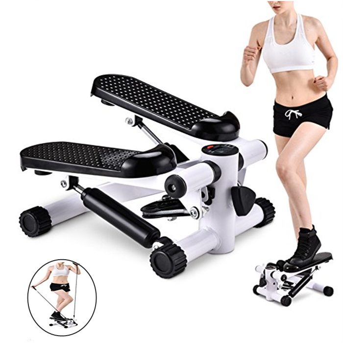 MINI STEPPER EXERCISE MACHINE