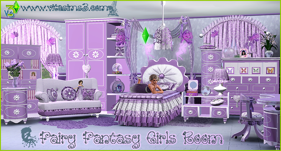 Disney Frozen Bedroom Set - jambu bedroom