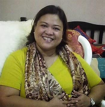 LTO Regional Director Atty. Noreen San Luis-Lutey