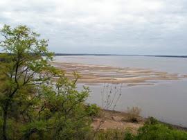 Río Uruguay...es nuestro deber mantenerlo sano