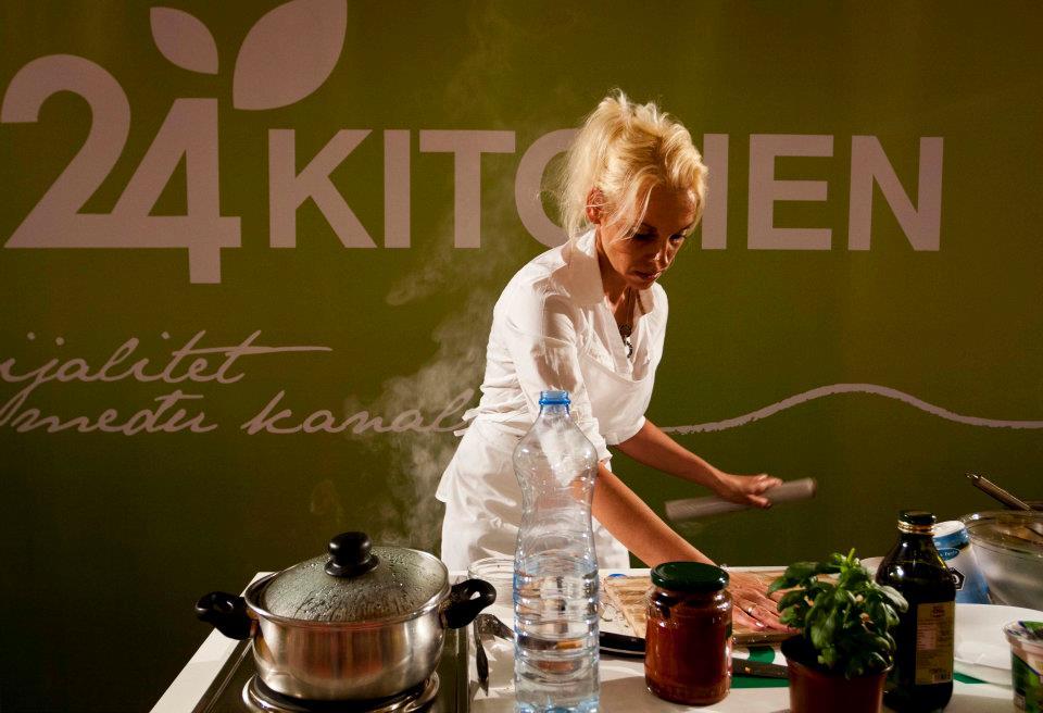 Kuvajmo zajedno-recepti by Mirjana Prvanovic