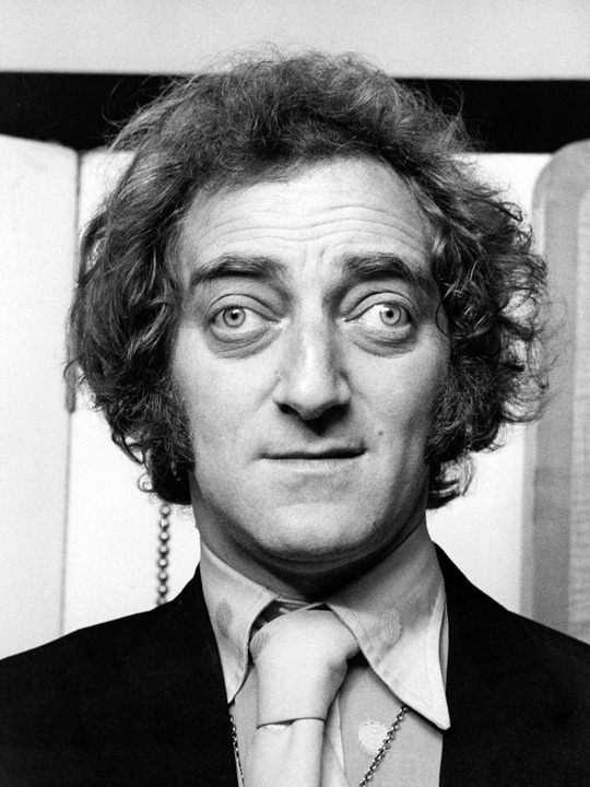 Marty Feldman Net Worth