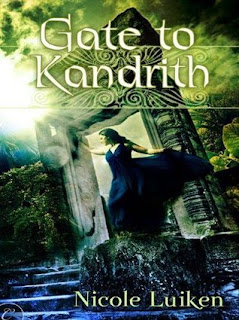 Gate to Kandrith cover