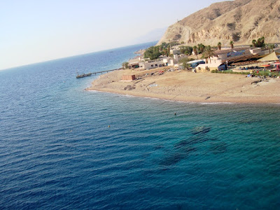 A travessia do povo de Israel no Mar Vermelho