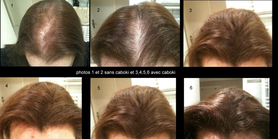 Populaire Beauté des cheveux : novembre 2012 UD32