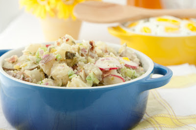 Sunday Shout-Out: Famous Potato Salad