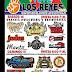 Vive los Reyes en Barrio de los Reyes Iztacalco Sabado 10 de Enero 2015