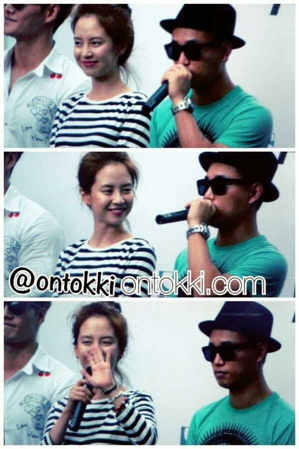 Alsoo Monday Couple