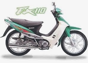 FX 110