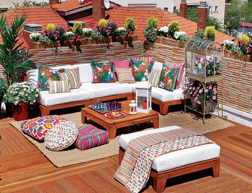 colorful outdoor furniture | Vietnam Outdoor Furniture