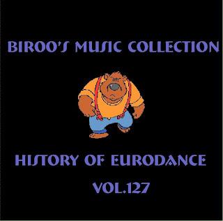 VA - Bir00's Music Collection - History Of Eurodance Vol.127 (2012)