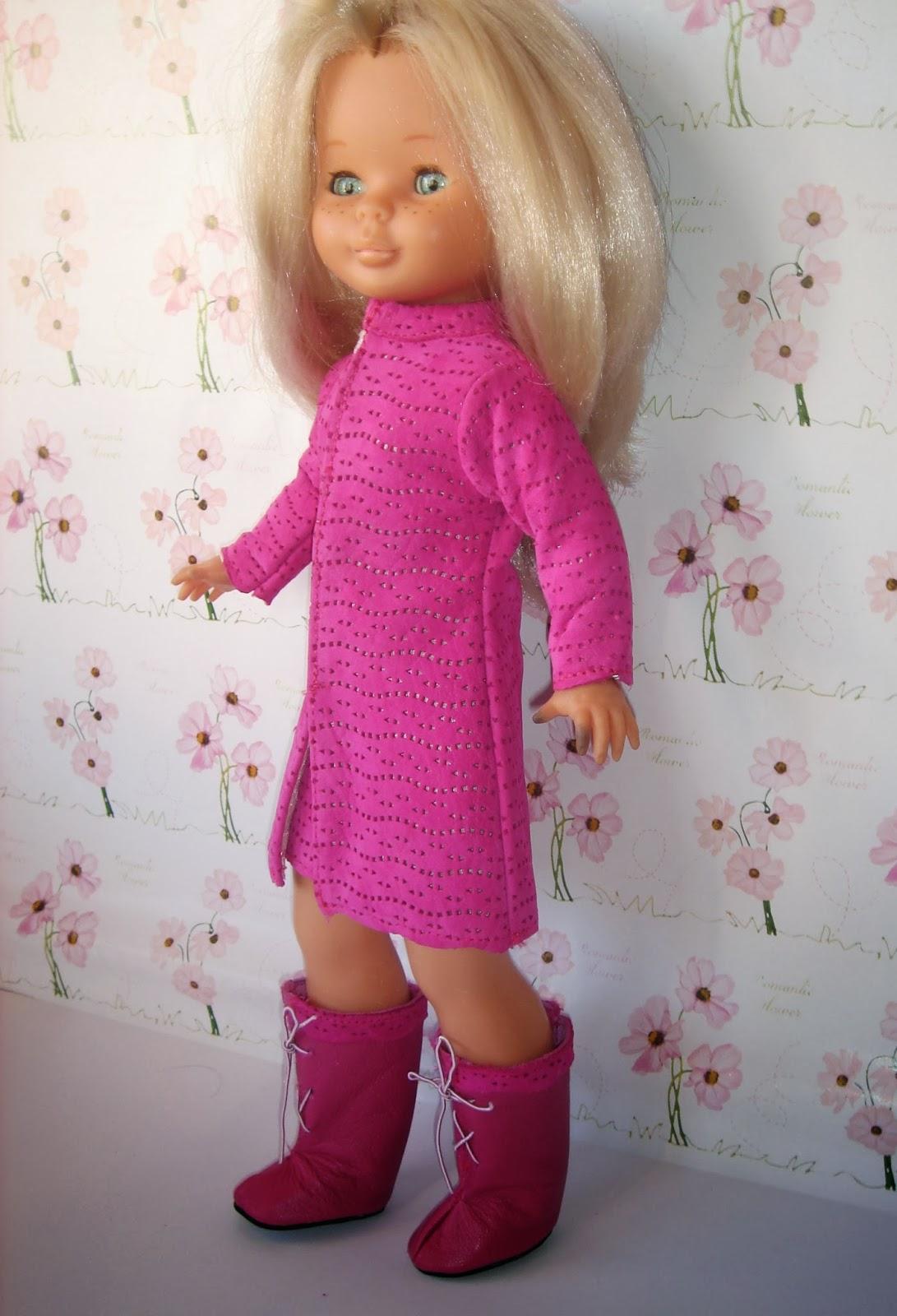 El Costurero de Chus: Vestidos Nancy