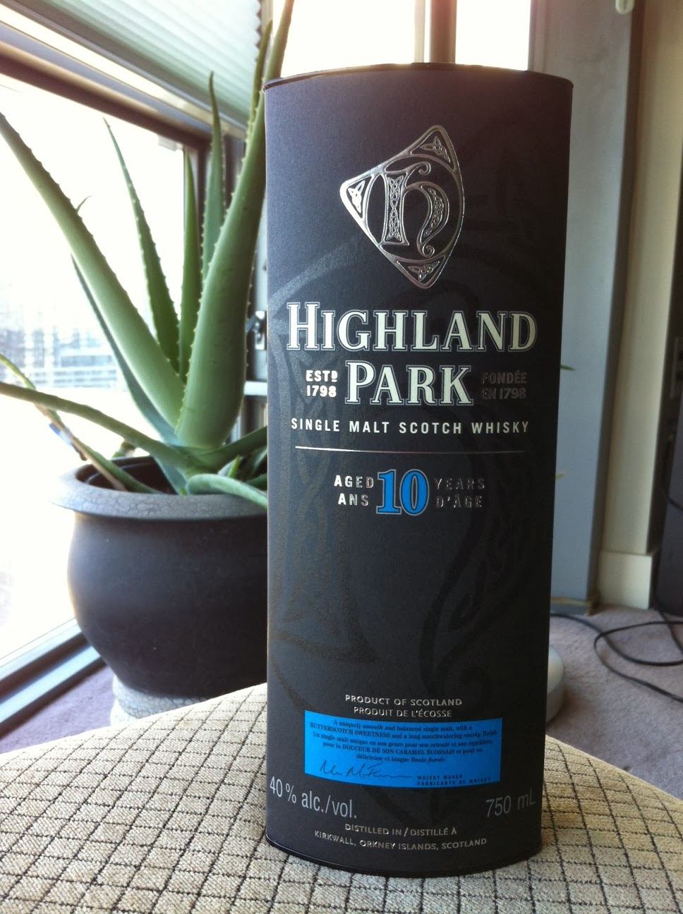Image result for highland park 10 years review