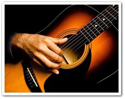 видео урок Уроки игры на гитаре - перебор «восьмерка» и бой «шестерка»