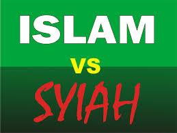 Perang Terbuka di Islam VS Syiah