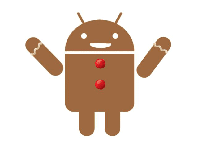 Android 2.3 (Gingerbread)