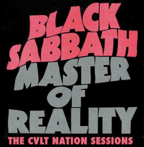 Master of Reality: The CVLT Nation Sessions [FREE]