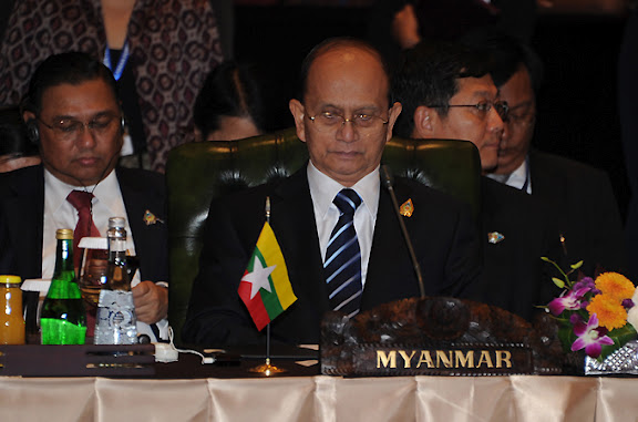 Myanmar Outlines Monetary Development Master Plan