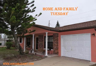 Tuesday : Home and Family