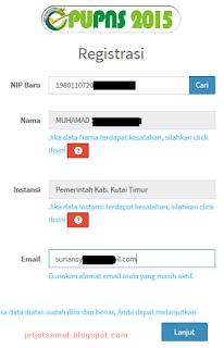 cara pendataan ulang PNS di BKN.GO.ID, PUPNS MENU link alternatif pupns di http://118.97.48.2/pupns/  teknis pendaftaran elektronik online PUPNS 2015, pendataan ulang PNS PUPNS