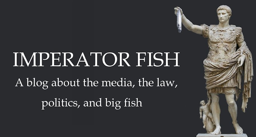 Imperator Fish