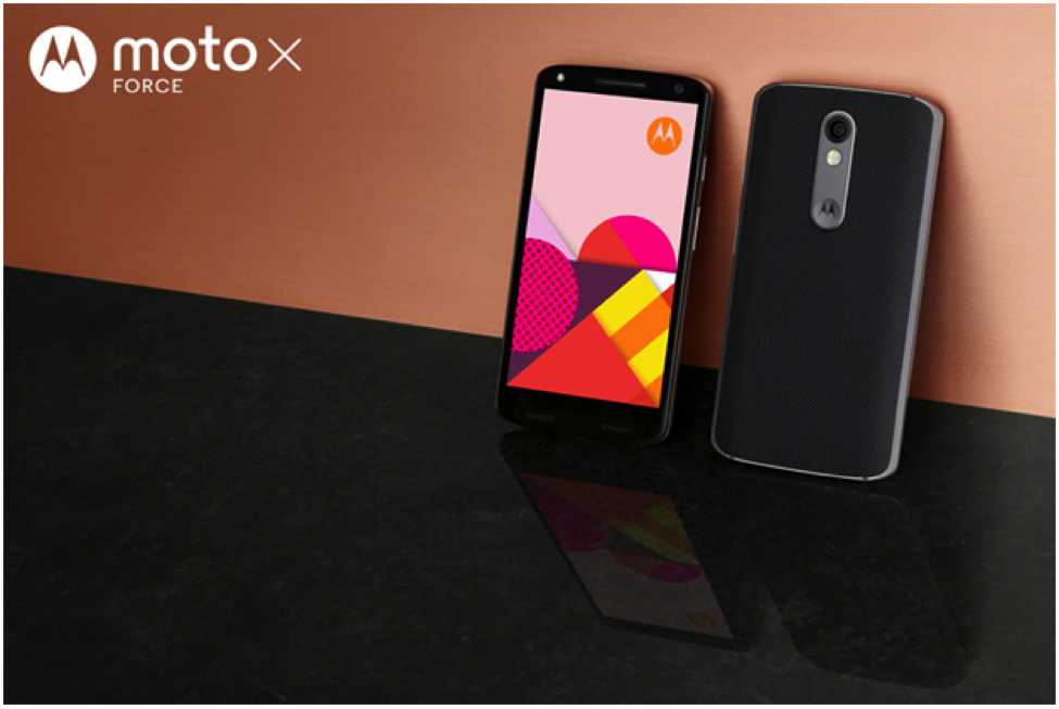 Motorola Moto X Play confira imagens de teste de