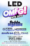 LED - OMFG New Years Eve