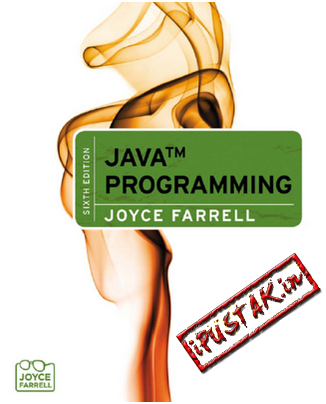 """answers of review questions 2 chapter java programming book by joyce farrell Java programming 8th edition joyce farrell solutions manual  solution manual is step by step solutions of end of chapter questions in the text book a solution manual offers the complete detailed answers to every question in textbook at the end of chapter  be the first to review """"java programming 8th edition joyce farrell solutions."""