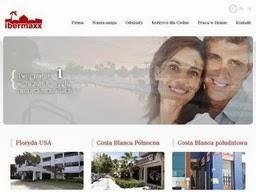 IBERMAXX agencja nieruchomości zagranicznych