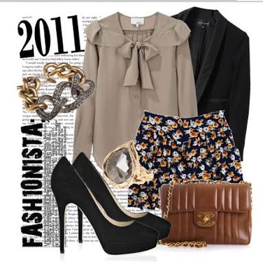 02 blouse Блузки: стильове розмаїття