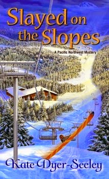 https://www.goodreads.com/book/show/22557306-slayed-on-the-slopes?from_search=true