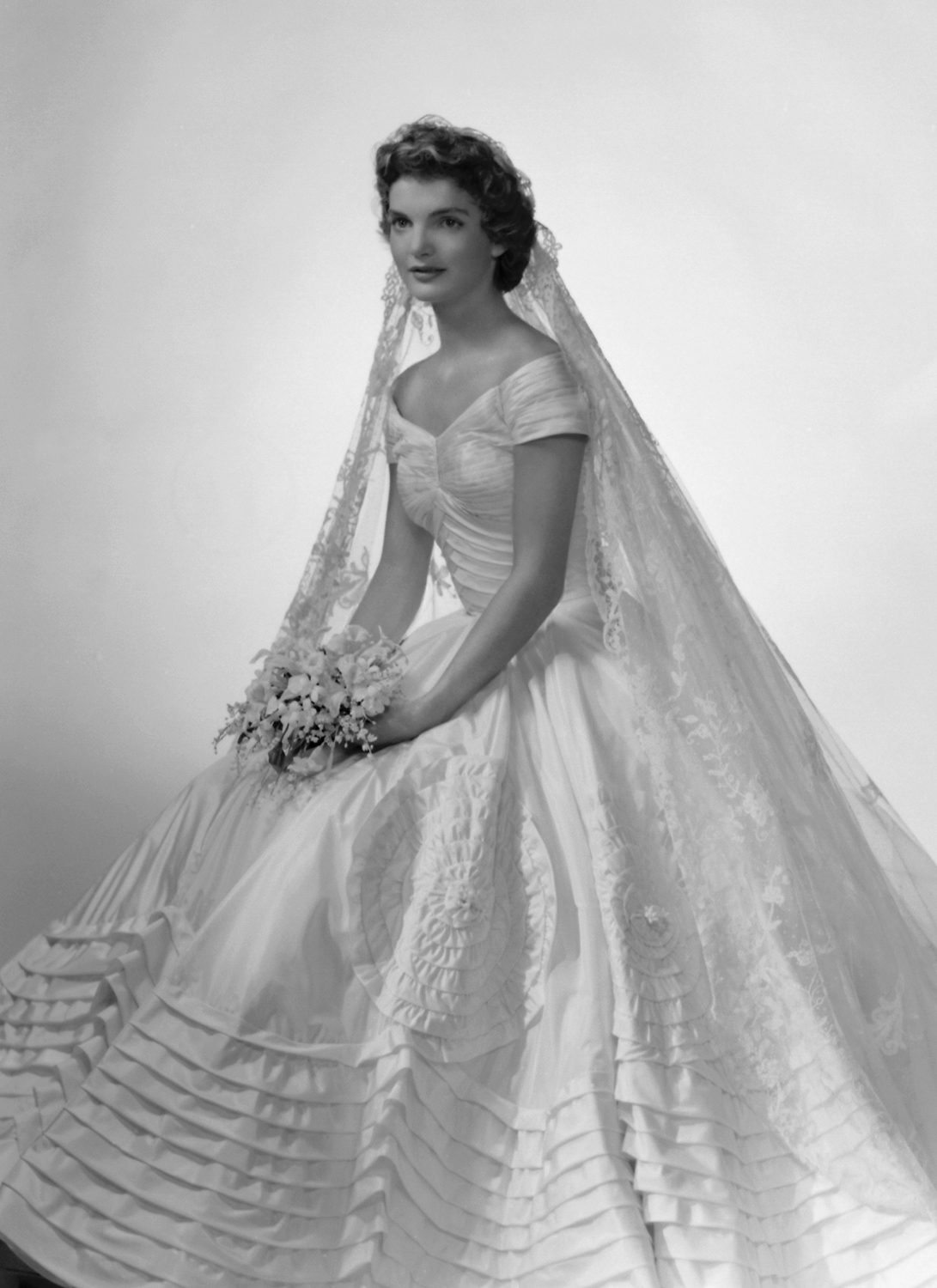 Vintage Clothing Love: Vintage Wedding Dress Time