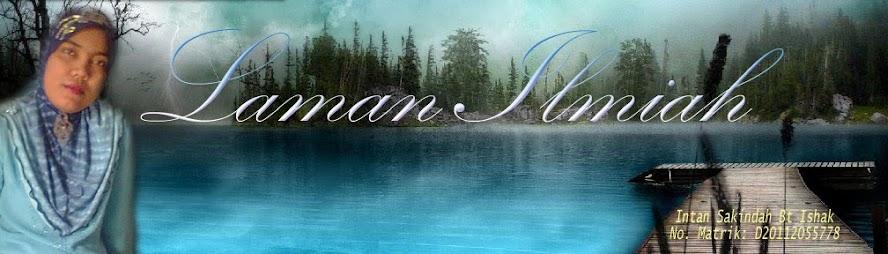 LAMAN ILMIAH