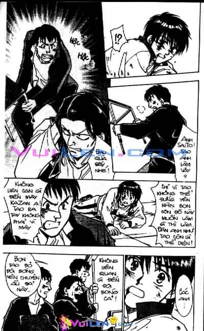 Jindodinho - Đường Dẫn Đến Khung Thành III Tập 68 page 114 Congtruyen24h