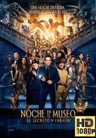 Noche en el Museo: El Secreto del Faraón (2014) BRrip 1080p Latino-Ingles