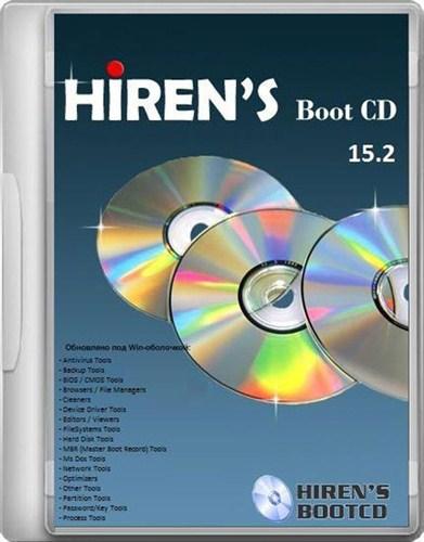 Download Hiren Boot 15.2 2013 Full Tiếng Việt
