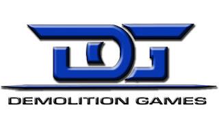 Demolition Games