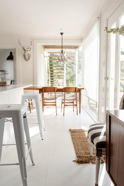 La petite fabrique de r ves la maison de campagne vintage for Annabelle meuble