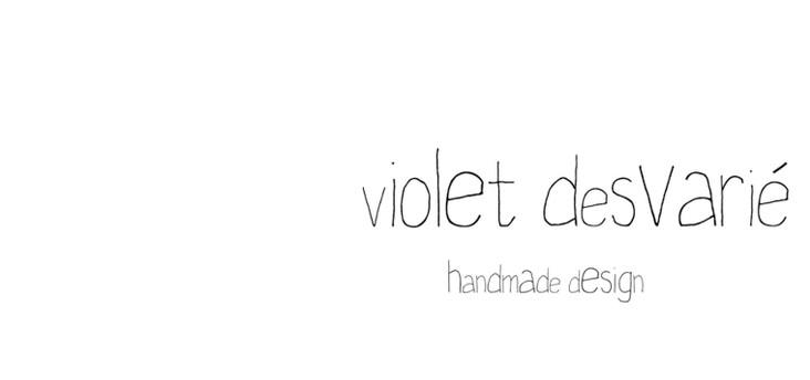 Violet Desvarié