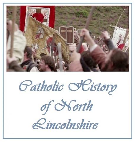Lincolnshire Catholic History