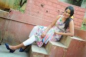 Actress Himajha Glamorous Photo shoot-thumbnail-3