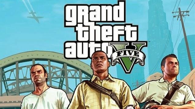 GTA5 Free PC Download