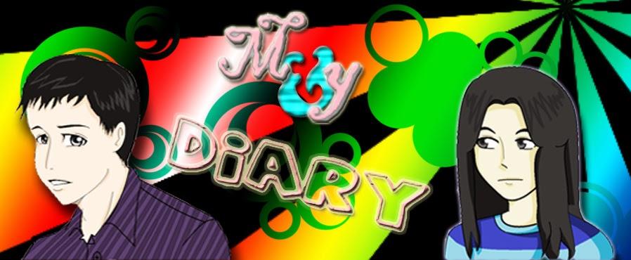 My Diary (M.S. Blog's)