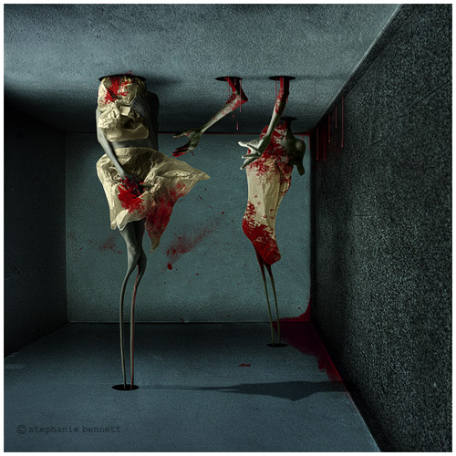 El arte Dark. Stephanie-bennett-3