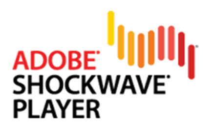 latest adobe shockwave player